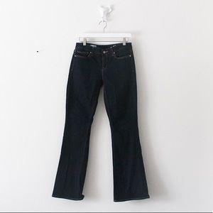 NWOT Gap Curvy Bootcut Jeans